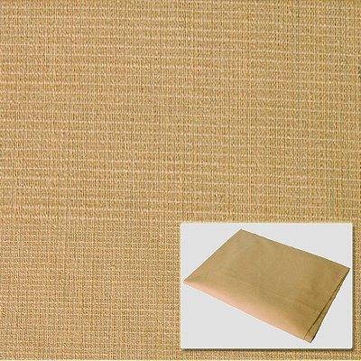 Tecido algodão liso bege C205879