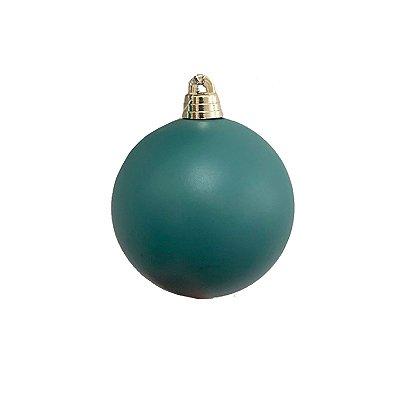 Bola verde petróleo fosca G159452