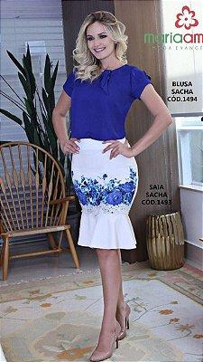 Conjunto Sasha - Moda Evangélica executiva
