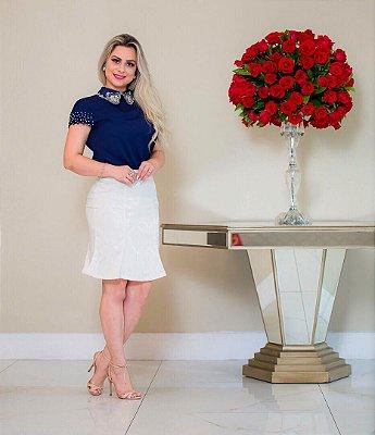 Saia Milena - Moda Evangélica Executiva