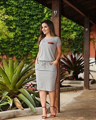 Vestido Maya - Moda Evangélica Executiva