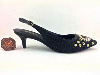 : Scarpin chanel inspired Dolce Gabbana – Amoii – Moda Executiva e Evangélica