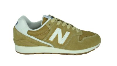 Tênis New Balance 996 Caramelo