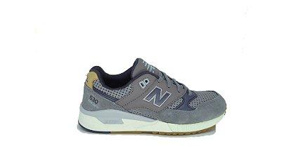 Tênis New Balance 530 Cinza