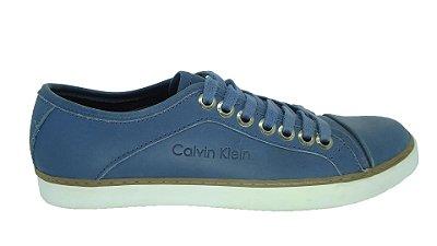 Tênis Calvin Klein Azul