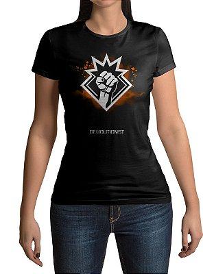 Camiseta The Division 2 Demolitionist