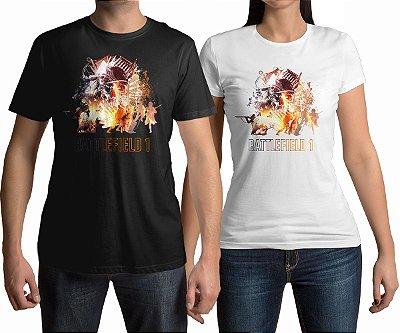 Camiseta Liga Roots I