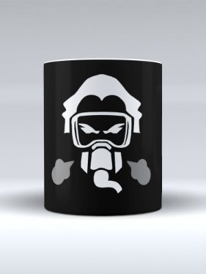 Caneca Apex Legends Caustic