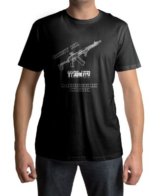 Camiseta Escape From Tarkov Best AK