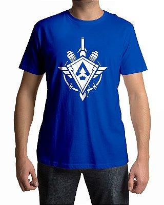 Camiseta APEX Legends Season 2