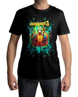 Camiseta Borderlands 3