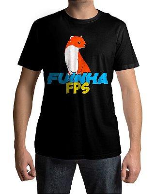 Camiseta Fuinha Freneteca