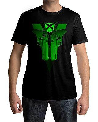 Camiseta Liga X