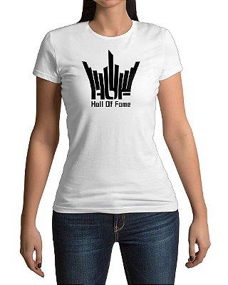 Camiseta PC Gamer Hall Of Fame