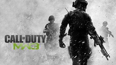 Caneca Call Of Duty Modern Warfare 3
