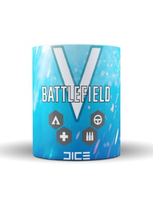 Caneca Brazilian Force BFV Ver2