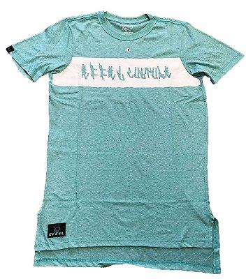 Camiseta Effel Long Chapado Pix