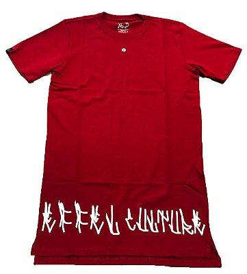 Camiseta Effel Long Barra Pix