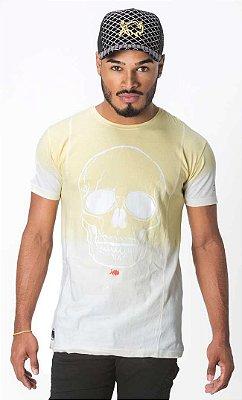 Camiseta Effel Skull Big