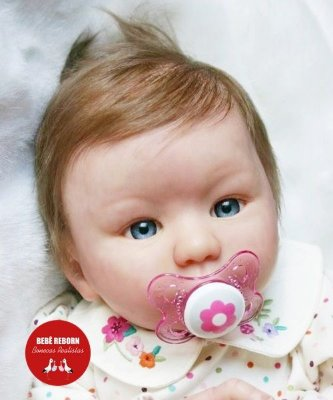 Bebê Reborn Menina Detalhes Reais Linda Princesinha Delicada Com Acessórios E Lindo Enxoval