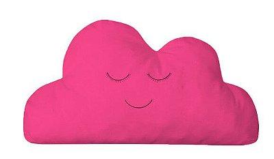 Almofada Nuvem Pink