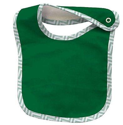 Babador Verde Bandeira