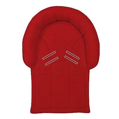 Protetor de Cabeça Vermelho