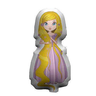 Almofada Temática Rapunzel