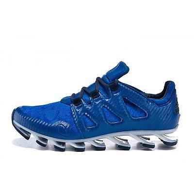 Tênis Adidas Springblade 6 Pro Shoes - Azul