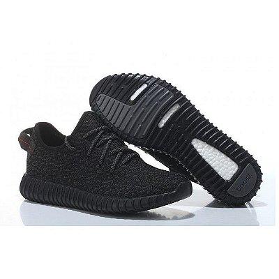 Tênis Adidas Yeezy Boost 350 - Preto