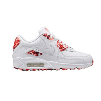 Tênis Nike Air Max 90 - London Branco