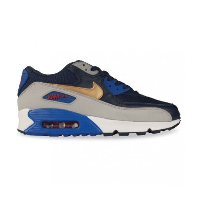 Tênis Nike Air Max 90 - Essential Midnight