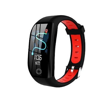 SmartWacht S-F21 2019 Amazon Smart Bracelet IP67 Waterproof
