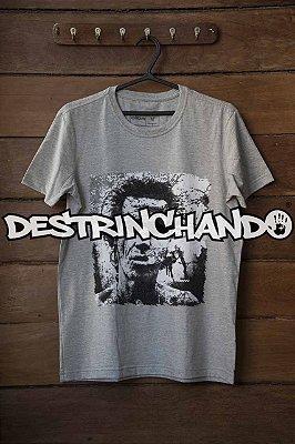 Camiseta Destrinchando