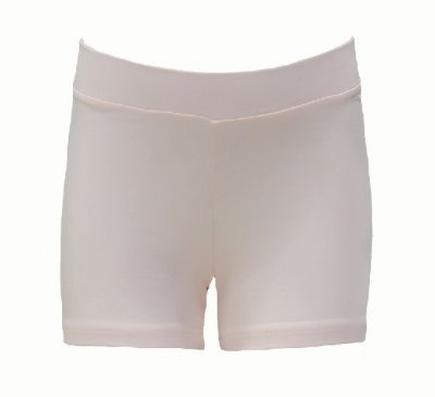 Short De Baixo Off White