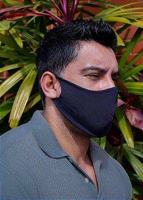 Máscara Masculina Black