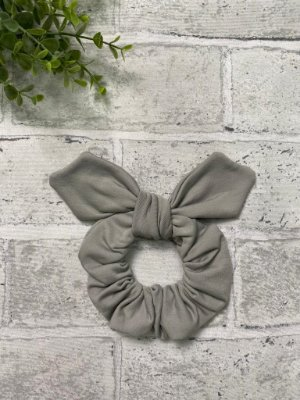 Scrunchie Gelo Fleece