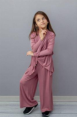 Easy Kit Infantil Rosê Naomi