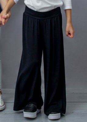 Pantalona Infantil Black