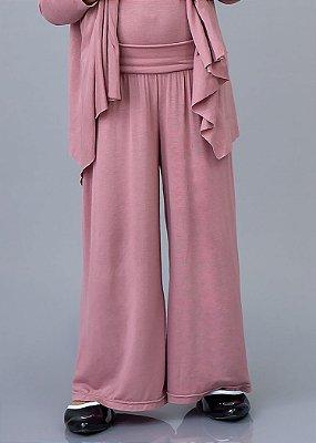 Pantalona Infantil Rose Naomi