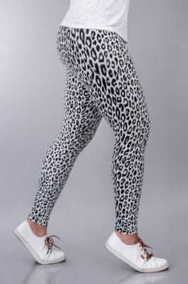 Legging Animal Print PB Adulto