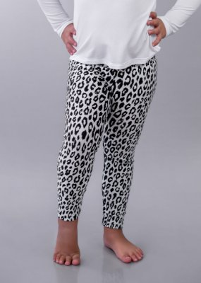 Legging Animal Print PB Infantil