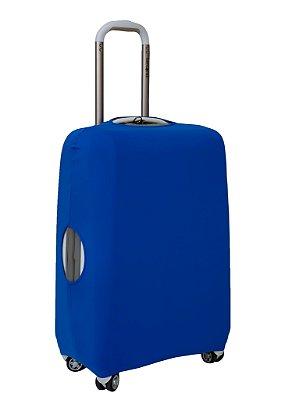 Capa Protetora Par Mala Azul Royal