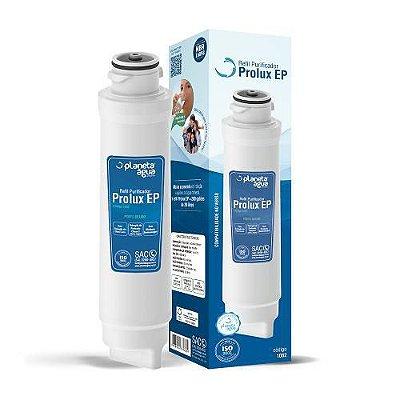 Refil Prolux EP Para Purificador  Electrolux PE10B  PE10X Planeta Agua