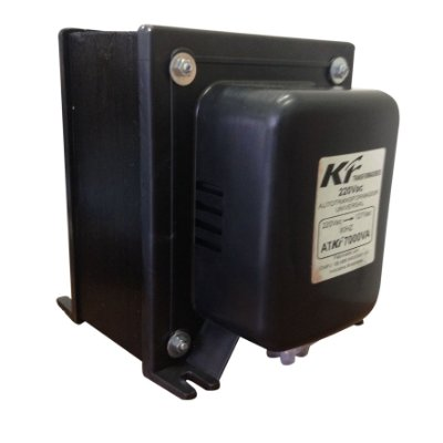 Auto Transformador 110 para 220 10000va kf