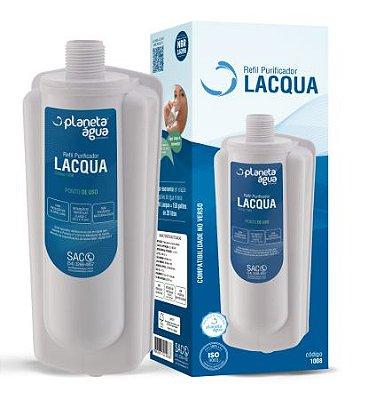 Refil  Para Purificador Latina Lacqua P355 PA Purimix, Puri Ice
