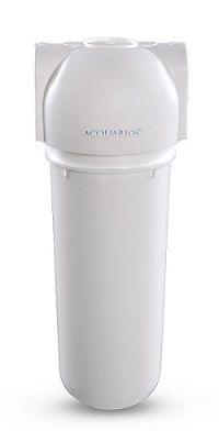 Filtro Para Caixa Água Acqua 230RH branco Acquabios