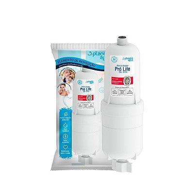 Refil Pro Life Para Purificador Soft Everest kit 25 peças extra Planeta Agua