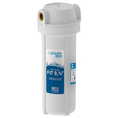 Filtro Fit Poe Caixa d Água 9 3/4 branco Planeta Agua