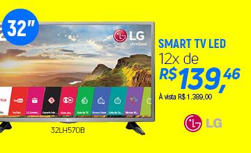 """Panasonic SMART TV 32"""" LED TC-32ES600B"""